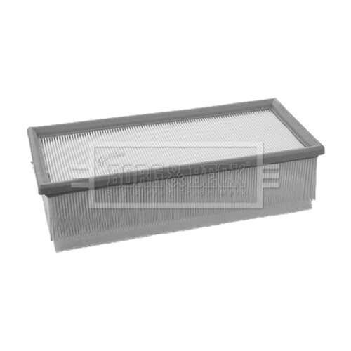 Fits Toyota Avensis T25 2.2 D-4D Genuine Borg /& Beck Engine Air Filter