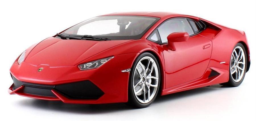Kyosho Lamborghini Huracan LP610-4 Red 1 18 New Item
