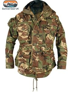 SAS-Windproof-Smock-British-Dpm-Army-Military-Jacket-S-2XL-FREE-DELIVERY