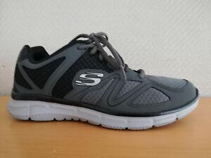 Skechers Memory foam, LITE WEIGHT, Fitness, Sneaker, schwarz K8JIn