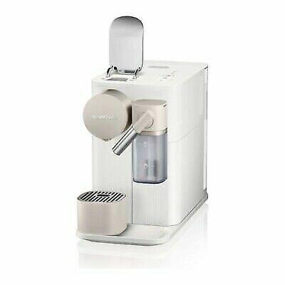 Delonghi Lattissima One En500w 1400w Nespresso Coffee Machine White
