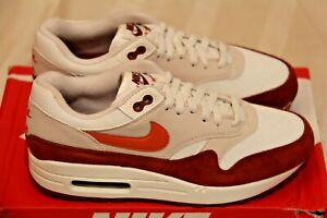 low priced 28512 2af88 Nike Air Max 1 ' Curry 2.0 ' New (Size US7) Retro 90 plus tn ...