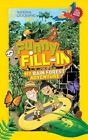 My Rain Forest Adventure 9781426318986 by National Geographic Kids Paperback