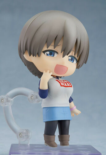Nendoroid Hana Uzaki Action Figure Good Smile Uzaki-chan Wants to Hang Out!