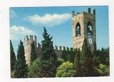 Moniga Lago di Garda 1973 Postcard Italy 560a