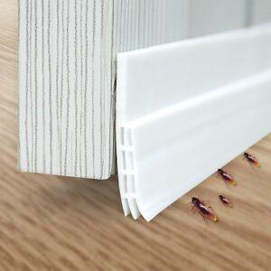 Etonnant Image Is Loading Door Seals Weather Stripping Under Door Sweep Bottom