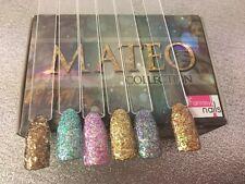 coleccion mateo de fantasy nails muy dificil de conseguir