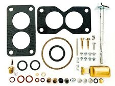 John Deere Dltx Duplex Carburetor Kit With Throttle Shaft Amp Float 50 520 530
