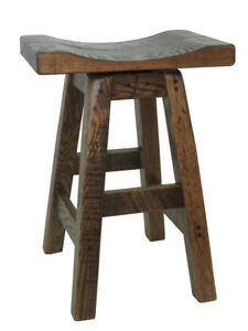 Remarkable Details About 24 Rustic Barn Wood Swivel Bar Stools Evergreenethics Interior Chair Design Evergreenethicsorg