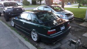 Bmw E36 M3 1999