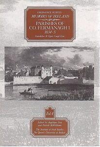 County Fermanagh - Familypedia  County Fermanagh History