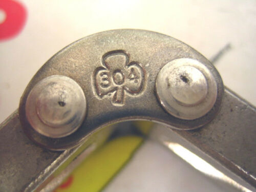 "/""304 Shamrock/"" Joint Clamp Laboratory Tool"