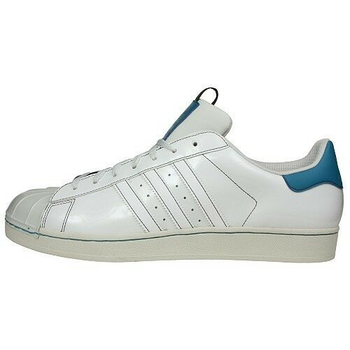 Adidas Superstar PTO black and white US 11 UK 10.5 EUR 45 1 3
