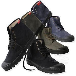 surplus vintage desert bottes toile chaussures 233 t 233 en ebay