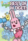 GD Wubbzy The Best of Widget 2013 DVD