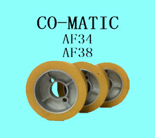 Wheels For 1hp Co Matic Af38 Power Feeder Set Of 3