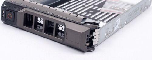 "Dell PowerEdge SAS//SATA 3.5/"" Hard Drive Tray Caddy G302D F238F 0X968D R720 R520"