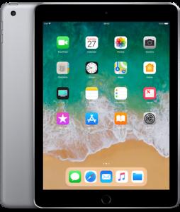 NUOVO-Apple-iPad-9-7-pollici-2018-128GB-Wi-Fi-Grigio-Spazio-Apple-garanzia-6th-GEN