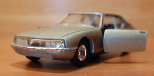 Solido-Citreon-S-M-1-43-184-12-70-Original-Model-ODD008
