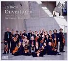 Ouvertüren von Freiburger Barockorchester,Müllejans,Goltz (2011)