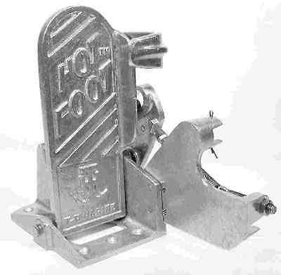 "TH Marine HF-1/""Hot Foot/"" Foot Throttle Control Universal"