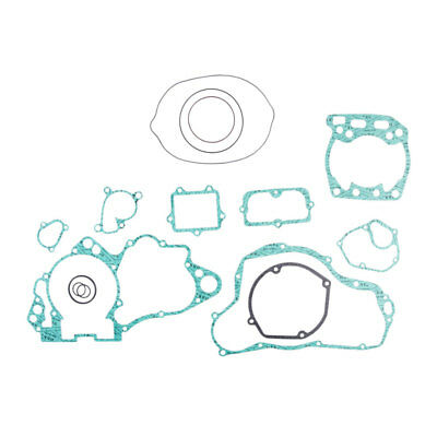 SUZUKI RM250 2003-2005 Complete Engine Rebuild Gasket Kit Set Top Bottom End