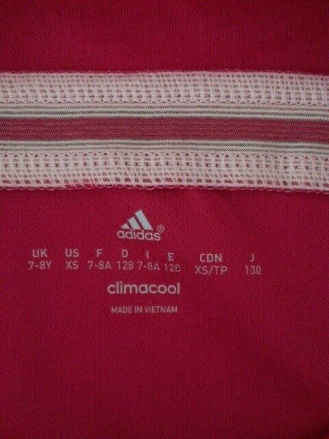 Fodboldtrøje, Climacool, Adidas