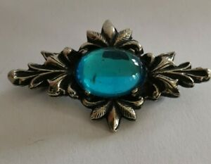 Vintage-glass-cabochon-brooch