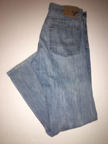 American Jeans Eagle d bleu clair XzTzrwq