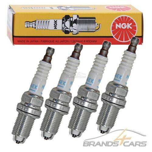 4x original NGK bujía bujías mercedes benz V-Klasse w-638//2 v230