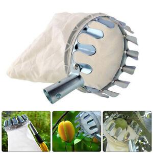 Cueille-fruit-tete-Panier-Jardinage-fruits-Catcher-Picking-Tool-for-Apple-D
