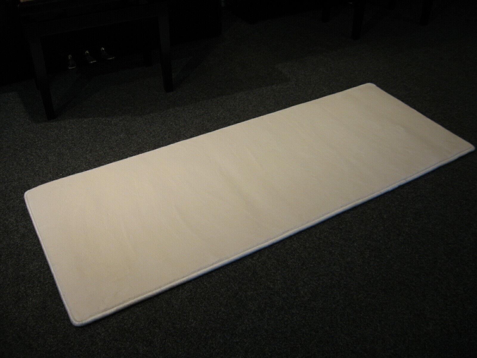 Pianocarpet Flügelcarpet Klavier Flügel Teppich schutz Fußbodenheizung weiß