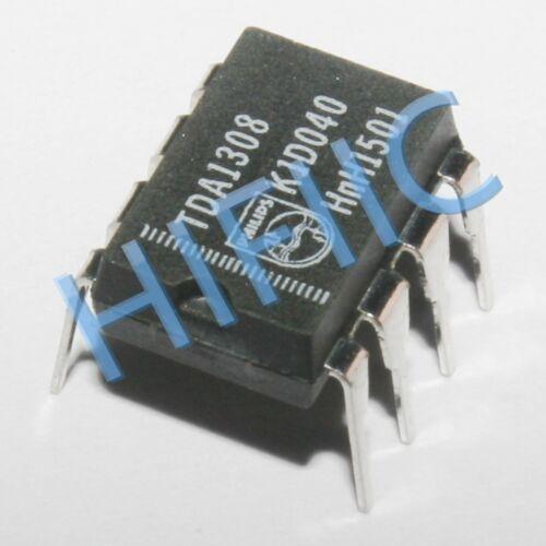 Auriculares Estéreo 1PCS//5PCS TDA1308 clase AB controlador DIP8