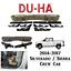Sierra Crew Cab 2014-2018 10302 DU-HA Tan Underseat Storage Box Tray Silverado