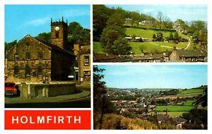 Postcard-HOLMFIRTH-Ref-B19