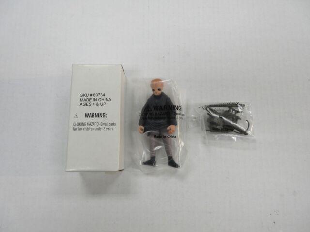 Star Wars POTF2//CANTINA BAND MEMBER Action Figure//Kenner Mail-Away 1997//SKU69734