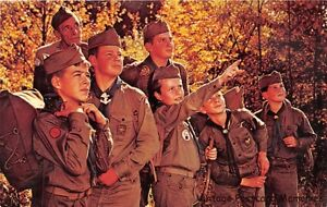 DANBURY-WI-1969-Scouts-Jamar-Scout-Camp-in-St-Croix-State-Forest-of-Minnesota