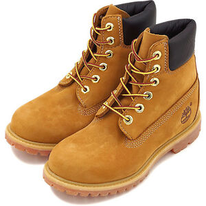 TIMBERLAND BOOTS 6 INCH COLOR WHEAT WOMEN'S STYLE TB010361