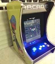 Borne arcade PAC MAN 60 jeux