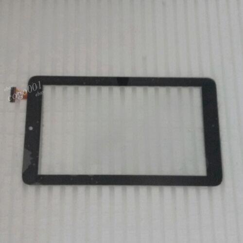 "7/"" Touch Screen Digitalizzatore Per Kurio Tab 2 Clan 7/"" Motion C15100M C15150M Pro"