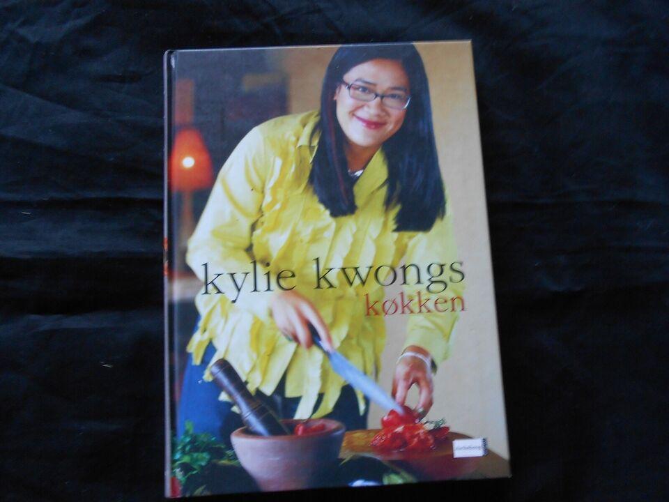 Kylie Kwongs køkken, emne: mad og vin