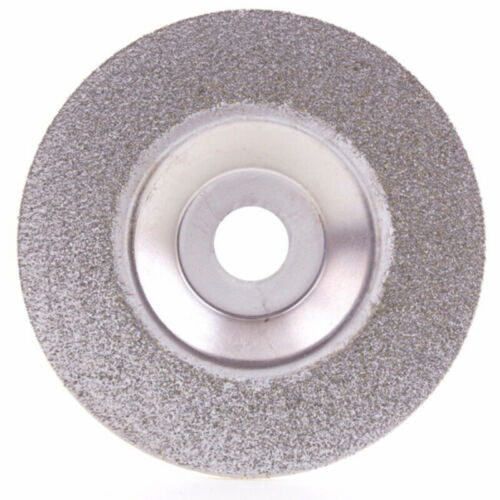 Beschichtete Schleifscheibe Diamant Rad Für Winkel//Grob Winkelschleifer 60Grit