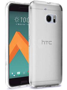 HTC-10-Etui-Housse-de-protection-Silicone-TPU-Gel-pour-HTC-10