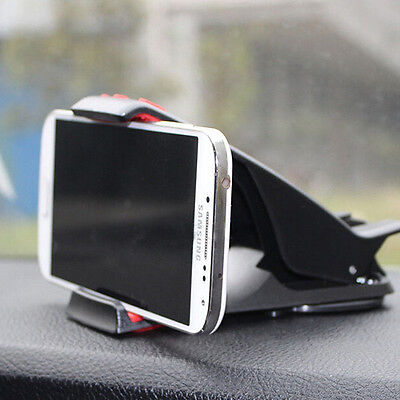 New Universal Car Dashboard Hippo Mount Holder Stand Cradle For Smart Phone