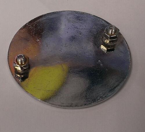 bmw vintage front bonnet wheel cap emblem 1939 and up 320 321 326 327 328 335