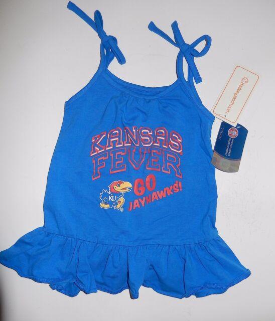 NCAA Girls Strappy Dress