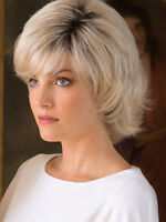 Sale Wigs Lexy Gradient Wig By Noriko In Nutmeg (see Last Pic) Short Layers Hot