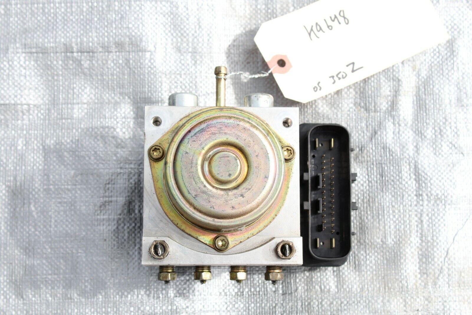 c1111 nissan 350z