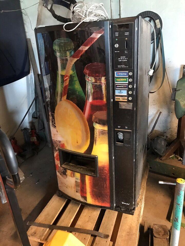 Andet køleskab, andet mærke