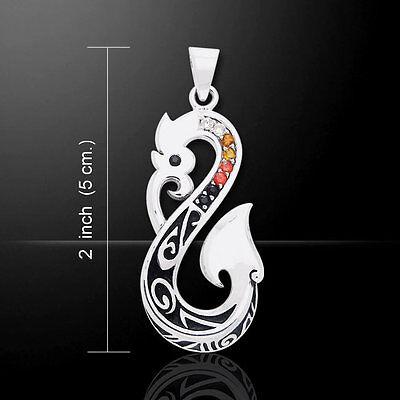 Bunny Rabbit .925 Sterling Silver Earrings by Peter Stone Jewelry
